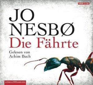 Jo Nesbo: Die Fährte