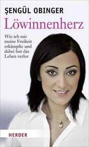 Obinger, S: Löwinnenherz