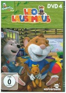 Leo Lausemaus - DVD 4