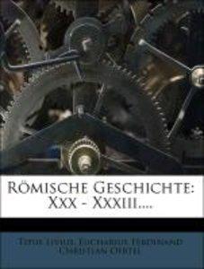 Römische Geschichte.