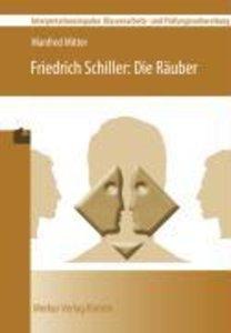 Friedrich Schiller: Die Räuber