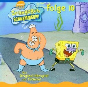 (10)Das Original Hörspiel zur TV-Serie