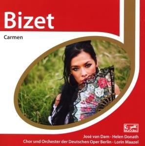Esprit/Carmen (Highlights)