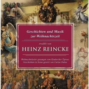 Geschichten & Musik zur Weihnachtszeit