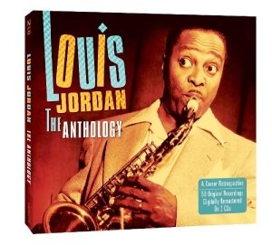 Jordan, L: Anthology