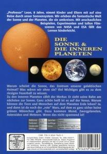 Unser Sonnensystem (Paket 1+2)