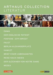 Arthaus Collection - Literatur