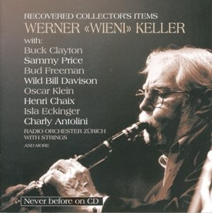 Werner-Wieni-Keller (Recovered Collector's Item