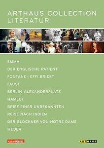 Arthaus Collection - Literatur