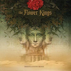 Desolation Rose (2LP+2CD)