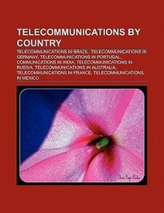 Telecommunications by country
