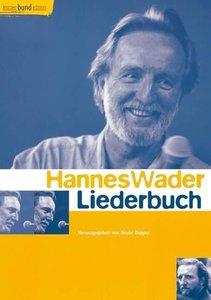 Hannes Wader Liederbuch