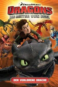 Dragons - die Reiter von Berk 1