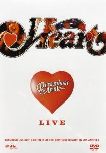 Dreamboat Annie-Live