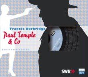 Paul Temple & Co 2