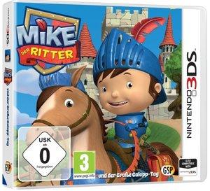 Mike der Ritter