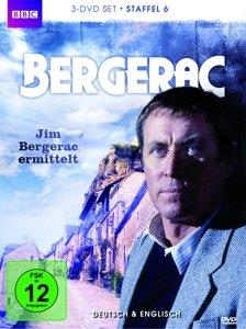 Bergerac-Die Komplette Sechste Staffel