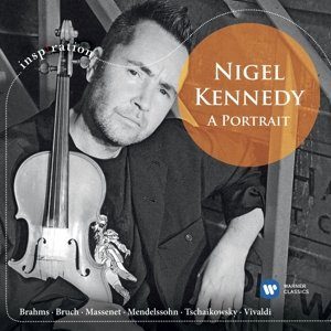 Nigel Kennedy-A Portrait