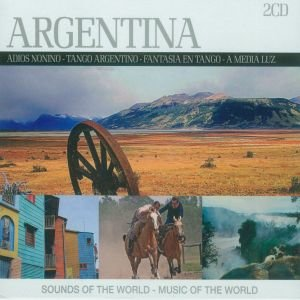 Argentina: Sounds of the World-Music of the Worl