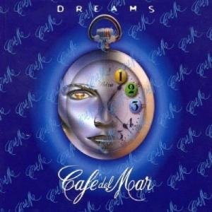 Cafe Del Mar-Dreams 1,2,3