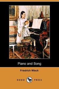 Piano and Song (Dodo Press)