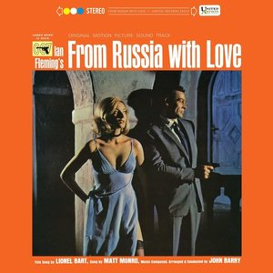 James Bond: From Russia With Love (Limited Edition)