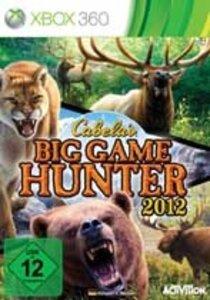 Cabelas Big Game Hunter 2012