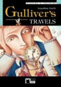 Gulliver's Travel. Mit CD