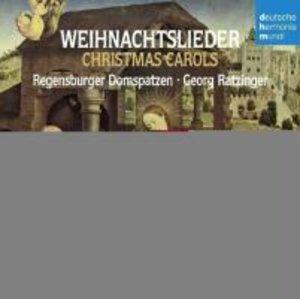 Weihnacht mit den Regensburger Domspatzen