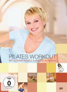 Freundin presents Pilates Workout