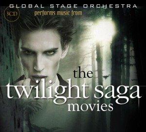 The Twilight Saga