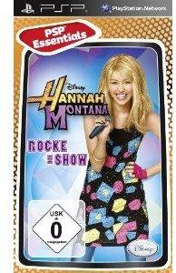 Hannah Montana - Rocke die Show (Essentials)