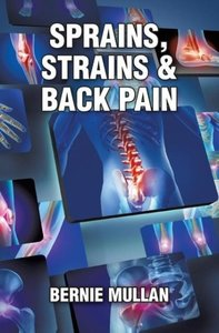 Sprains, Strains and Back Pain