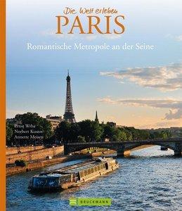 Die Welt erleben: Paris