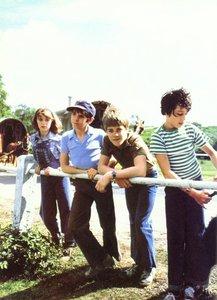 Fünf Freunde - Box 2 (Original aus den 70er Jahren)