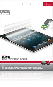 Speedlink SL-7110-CR GLANCE Screen Protector Kit - Invisible - B