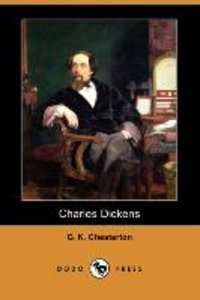 Charles Dickens (Dodo Press)