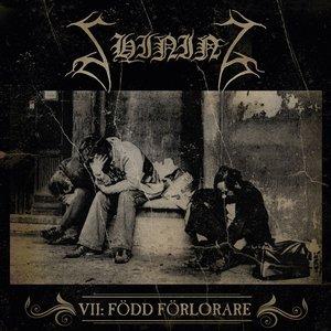 Född Förlorare (Limited Vinyl)