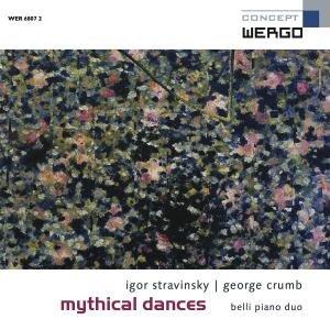 Mythical Dances