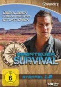 Bear Grylls - Abenteuer Survival - Staffel 1.2