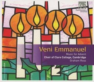 Veni Emmanuel - Adventsmusik