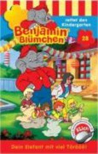 Folge 028:...rettet den Kindergarten