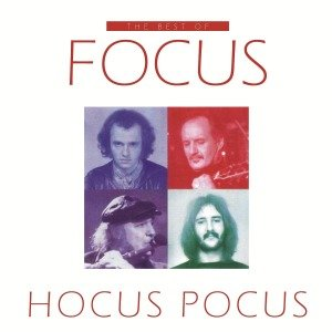 Hocus Pocus/Best Of Focus