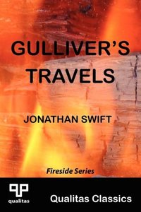 Gulliver's Travels (Qualitas Classics)