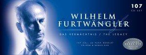 Wilhelm Furtwängler: Das Vermächtnis
