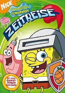 SpongeBob Schwammkopf - Zeitreise