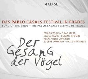Das Pablo Casals Festival in Prades