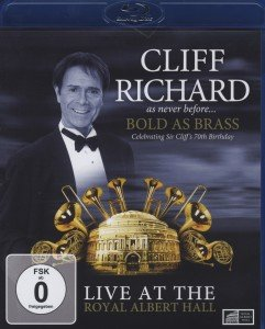 Bold As Brass-Live At The Royal Albert Hall