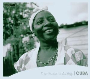 Cuba-From Havana To Santiago