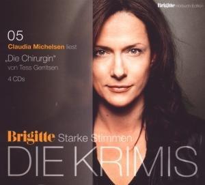 (Brigitte4)Die Chirurgin